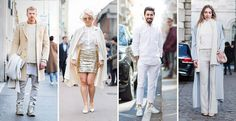 All White, meine Favoriten. Mach auch mit am UBS Style Battle und gewinne Tickets zur H&M Shopping Night!