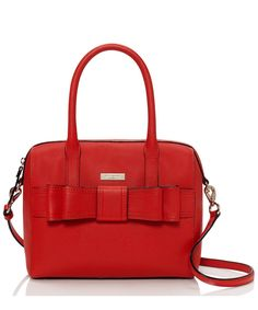 KATE SPADE Kate Spade New York Alice Court Kaiya Crossbody'. #katespade #bags #shoulder bags #leather #crossbody #