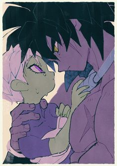Black Anime Characters, Cute Anime Character, Character Art, Gorillaz, Demon Drawings, Anime Dad, Dope Cartoon Art, Manga Anime One Piece, Arte Cyberpunk