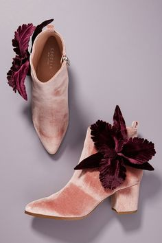 00810261102 34 Fabulous Bridal Booties for Every Type of Bride · Bridal MusingsBridal  ShoesWedding ...