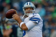 Cowboys Decide To Keep Tony Romo On Active Roster - Blogging The Boys…