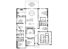 Vermilion 305 4 bed acreage home design pinterest house the ashburton rear master bedroom designs off the plan homes malvernweather Images