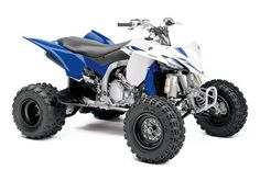 New 2017 Yamaha ATVs For Sale in Florida. 2017 Yamaha The is the ultimate moto-dominating, podium-topping pure sport ATV package. Yamaha Motor, Atv Yamaha, Sport Atv, Atv Four Wheelers, Dirtbikes, Manet, Fuel Injection, Oem Parts, West Virginia