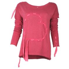 Isla Ibiza shirt roze