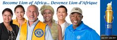Lions Clubs International, Lion Africa, Charity, Leadership, This Is Us, House, Ideas, Africa, Home