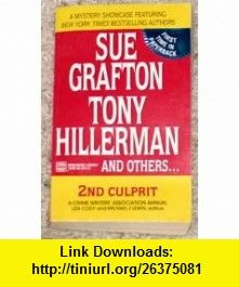 2nd Culprit A Crime Writers Annual (9780373152803) Sue Grafton, Tony Hillerman, Liza Cody , ISBN-10: 0373152809  , ISBN-13: 978-0373152803 ,  , tutorials , pdf , ebook , torrent , downloads , rapidshare , filesonic , hotfile , megaupload , fileserve