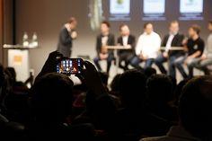 Cérémonie de remise des prix du concours Orange Innovation Très Haut Débit #4Gorange #startup