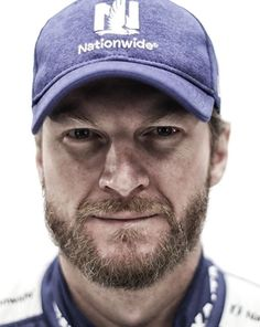 Dale Earnhardt Jr...So sad to see you retire,Jr. ,but you made  the right decision. All the good ones are leaving. I still will miss Smoke,most of all