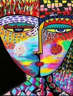 Sandra Silberzweig | Art, Art