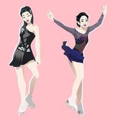 { Tomato • Daisuki ~ Yuuri Katsuki - Female - Yuri!!! On ice