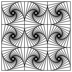 optical illusion coloring pages printable coloring pages sheets for kids get the latest free optical illusion coloring pages images favorite coloring