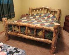 Image result for LOg-furniture Log Furniture, Toddler Bed, Image, Home Decor, Child Bed, Decoration Home, Room Decor, Home Interior Design, Home Decoration
