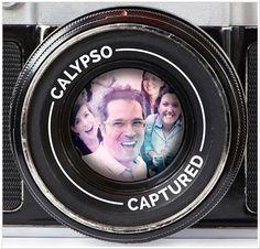 Calypso Captured: Lauren Smith's Instagram Takeover