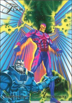 Creation of Archangel ('94)