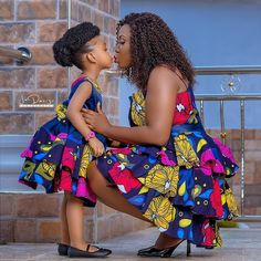 Hello here are some lovely and stylish ankara designs for the young girls out there. These ankara designs will make them look good in this festive season, let's check them out. Ankara Styles For Kids, Trendy Ankara Styles, Ankara Dress Styles, Ankara Tops, Baby African Clothes, African Dresses For Kids, African Print Dresses, African Fashion Ankara, Latest African Fashion Dresses