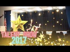 Show de talento en la escuela 2017 - El Diario de mi Hogar