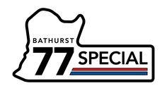 Bathurst '77 Special - Tickford
