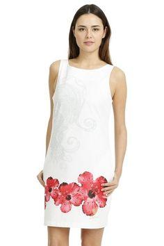 All Spring/Summer 2015 women's clothing | Desigual.com