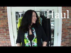 Spring Haul: Target, Dillards, TJ Maxx