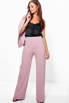 12527d22018b Rock the office looking your best with boohoo s range of business attire  for women