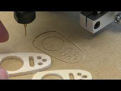 DIY mini CNC machine part 10 (spindle round three + easy cuts) Machine Parts, Cnc Machine, Electrical Problems, Diy Cnc, Make It Yourself, Mini, Easy, Youtube