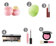 Santa's wish list 3 by sofiaidaanneli98 on Polyvore featuring beauty, Bobbi Brown Cosmetics, MAKE UP STORE, Kevyn Aucoin and Eos