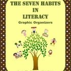 This resource is intended to help you to use literature to reinforce the ideas of the Seven Habits.  If possible use with the book The Seven Habits...