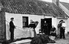 Fisherman's Cottage Buchanhaven Peterhead Scotland