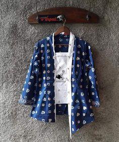 41 New ideas for party outfit simple blouses Kebaya Peplum, Batik Kebaya, Blouse Batik, Batik Dress, Mode Batik, Model Kebaya, Choli Dress, Kebaya Muslim, Batik Fashion