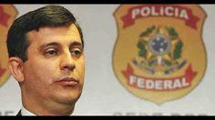 Diretor Geral da Polícia Federal reúne com o alto comando das Forças Arm...