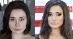 maquiagem faz a diferença