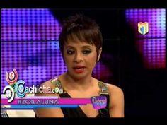 Entrevista a @Lunazoila con @MilagrosGermanO @sergiocarlo y @irvinalberti en @Cheverenights #Video - Cachicha.com