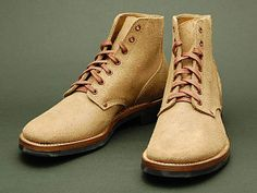 Steve Mcqueen boots