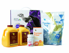 Shop - Forever Living Europe - C9 Vanilla  - Kickstart your weight loss in 9 days