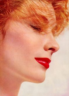 fbf1531c93595 SUZY PARKER 1950 s supermodel  amp  actress (1932-2003) Woodbury Dream Make-