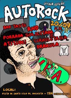 AutoRock 2014