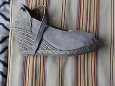 REDUCED Castaner Espadrilles - Size 40/41