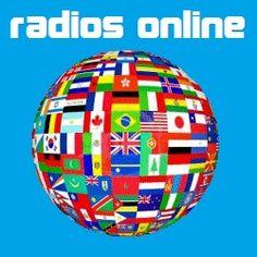 Radios online para todos. Radio en vivo, música online, visitános ahora.