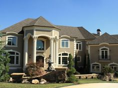 Luxury home #mydreamhome