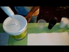 DIY Fluid Art with Acrylic Paints Pour Painting, Texture Painting, Glazing Techniques, Fluid Acrylics, Art Abstrait, Abstract Images, Acrylic Pouring, Acrylic Art, 3 D