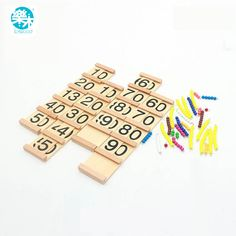 best price montessori teaching aids in seguin wooden toys for children teens and tens boards early #montessori #preschool