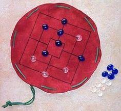 textile spiele mittelalter diy mittelalter basteln ritter mittelalter ...