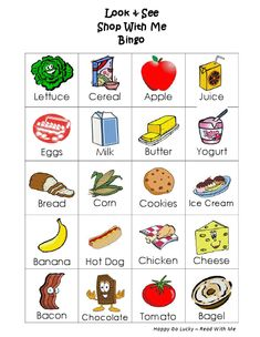 How to make bingo card with these free printable bingo cards and templates. You can use these bingo cards for baby and bridal shower games… Free Printable Bingo Cards, Bingo Card Template, Free Printables, Card Templates, Printable Templates, Preschool Food, Preschool Worksheets, Bingo For Kids, Activities For Kids