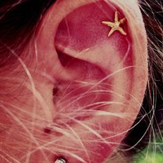 Very cool Helix star :-)