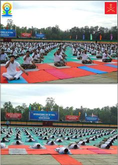 #IndianArmy practicing yoga at Pangode Military Station #http://IDY2016pic.twitter.com/yWXVjbBjQf #IndianArmy #Army