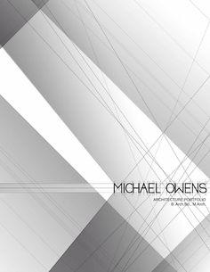Michael Owens   Architecture Portfolio