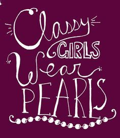 sigma kappa sayings Quotes To Live By, Me Quotes, Funny Quotes, Pearl Quotes, Pearl Party, Jewelry Quotes, Earrings Quotes, Sigma Kappa, Theta