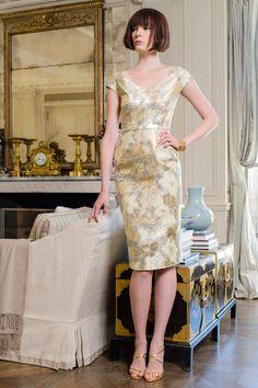Barbara Tfank Spring 2013 RTW Collection - Fashion on TheCut