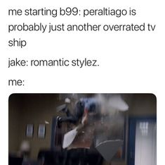i never thought that Comedy Series, Series Movies, Tv Series, Best Tv Shows, Best Shows Ever, Movies Showing, Movies And Tv Shows, Love Isnt Real, Brooklyn Nine Nine Funny