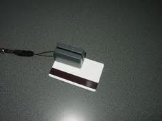 Mini magnetic card readers PANDA Magnetic Card Reader, Tech Accessories, Panda, Mini, Decor, Decorating, Pandas, Inredning, Interior Decorating